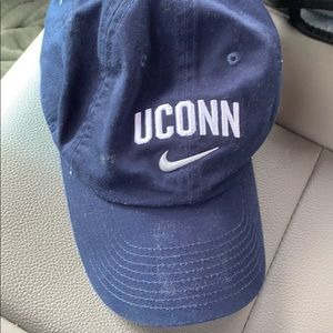 UConn Blue Hat